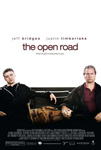 The Open Road Poster
